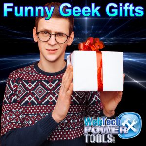 Funny Computer Gifts